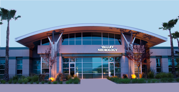Valley Neurology Office Location Murrieta CA.